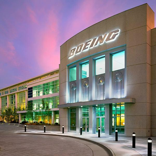 Boeing-HQ